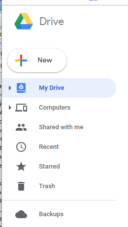 Integrating Google Drive | ETOM Consulting